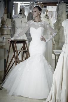 Robe de mariee cymbeline roubaix
