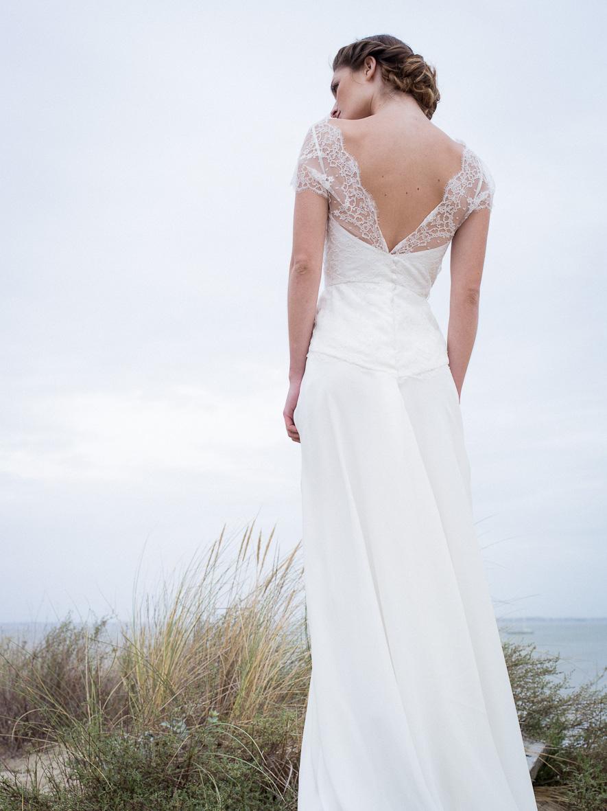 3 raisons de faire faire sa robe de mari e sur mesure