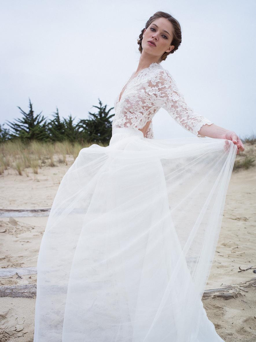 3 raisons de faire faire sa robe de mari e sur mesure for Comment faire la robe de mariage cupcake