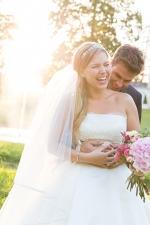 Mariage Smith Haut Lafitte