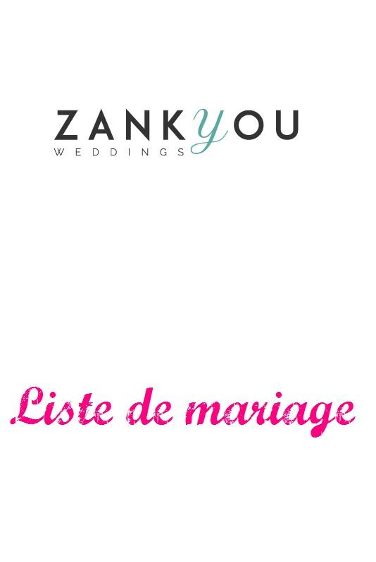 liste de mariage archives la mari e en col re blog mariage grossesse voyage de noces. Black Bedroom Furniture Sets. Home Design Ideas