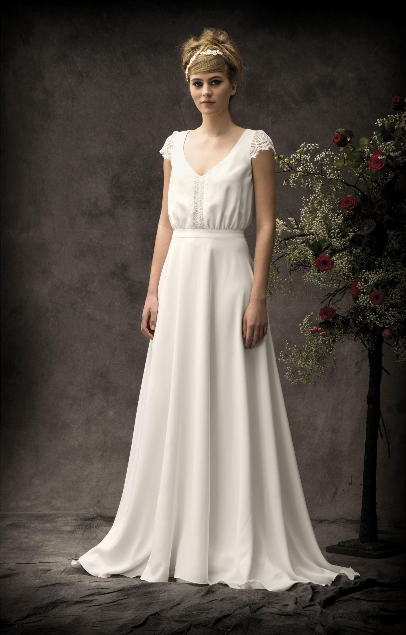 Votez pour votre robe de mari e pr f r e robes style for Sac de robe de mariage pour voyage