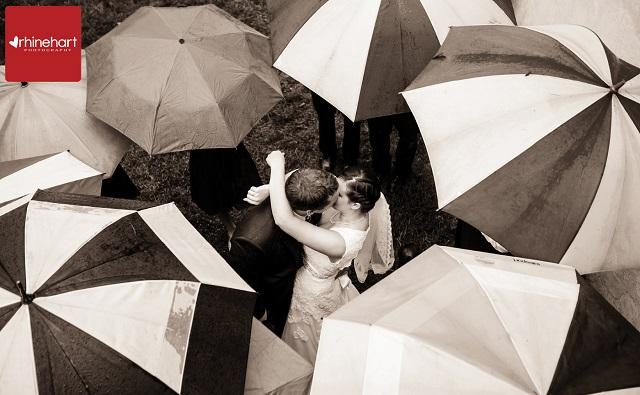 Mariage Pluvieux, Mariage Heureux….