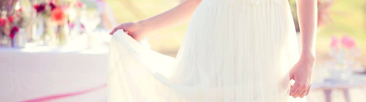 {Témoignage}  : «Le jour où j'ai annulé mon mariage»