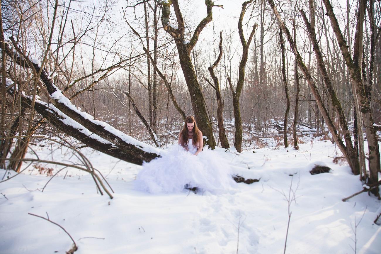 {Question} Quelle tenue pour un mariage en hiver ?