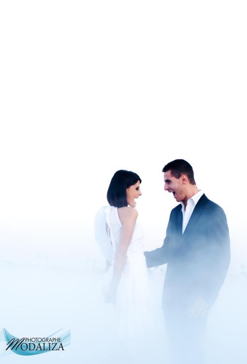 Séance Engagement Margaux et JB