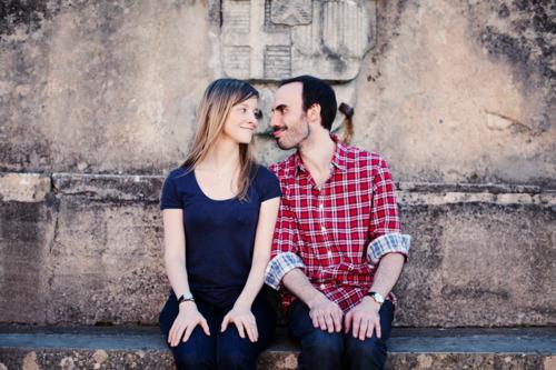 Love Session {J & B} au Pays-Basque