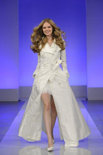 Robe de Mariée : Collection Cymbeline 2013
