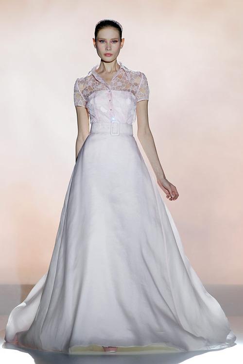 Robe de Mariée : Collection Rosa Clara 2013