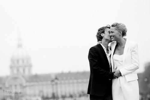 Séance Engagement {Pauline & Adrien}