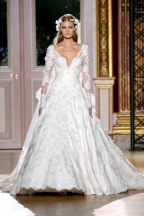 offre spéciale magasin officiel Braderie Robe de mariée : Collection Pronuptia 2013 - La Mariée en ...