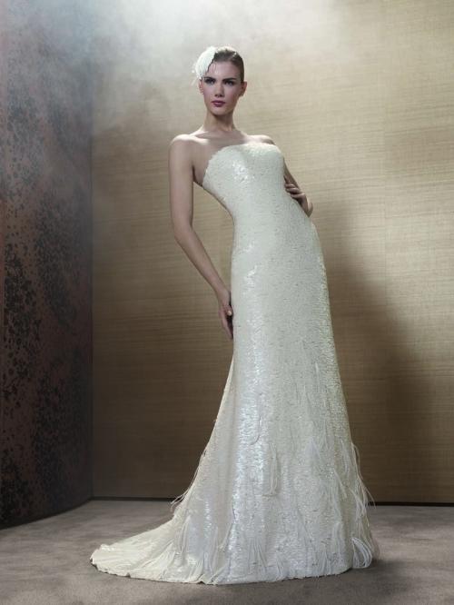 Robe de mariée : Collection Pronuptia 2013 - La Mariée en Colère ...