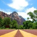 Voyage de noce Part 2 : Mesquite & Zion National Park