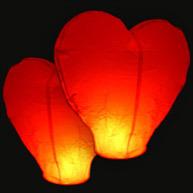Lanternes Célestes : les Do, & les Don't