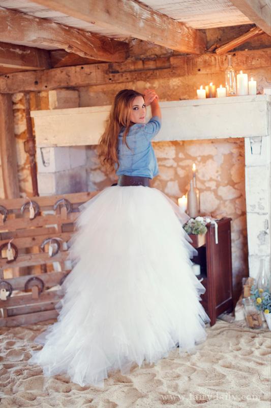Décoration mariage : Shooting dinspiration Rustique Chic (part 2 ...