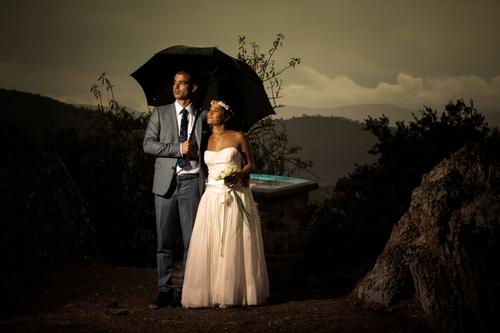 Vrai mariage {Camille & Arnaud}