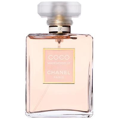 Un parfum de mariage.