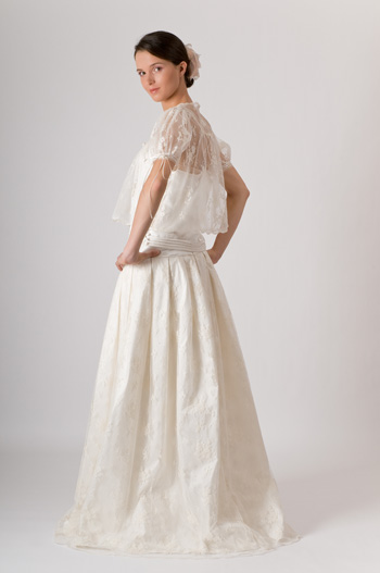 Robes de Mariée à Toulouse : Louis Dentelle Collection 2013 - La ...