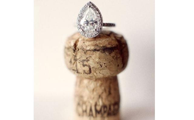 Décoration mariage : le Thème du Vin