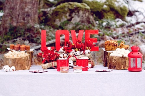 Love Session {Christelle & Julien}