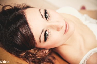 Bridal Project Part 2 : Boudoir & Cocooning