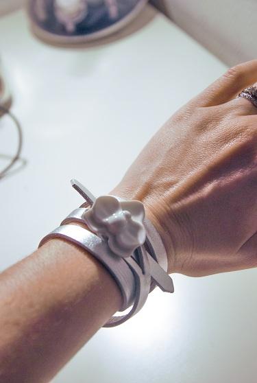Concours : Remportez votre bracelet Valery Damnon