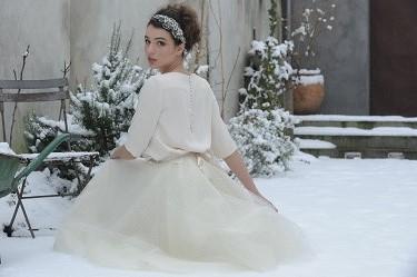 Robes de Mariée : Meryl Suissa 2013