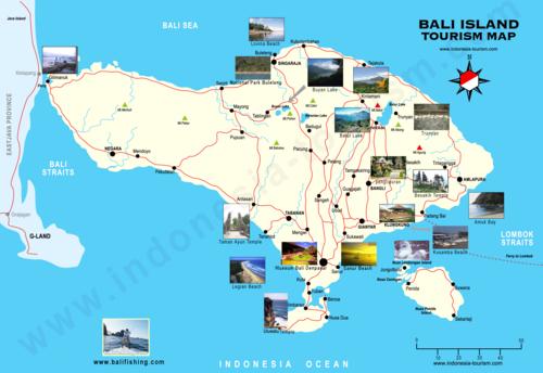 Voyage de Noce : Bali