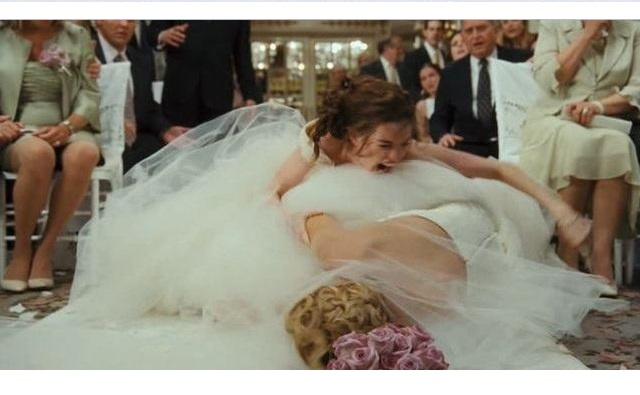 Top 10 des questions énervantes quand tu te maries…