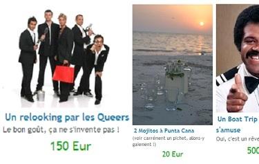 Galeries lafayette liste de mariage faire un cadeau faire un cadeau de mariage aux galeries - Liste de mariage printemps ...