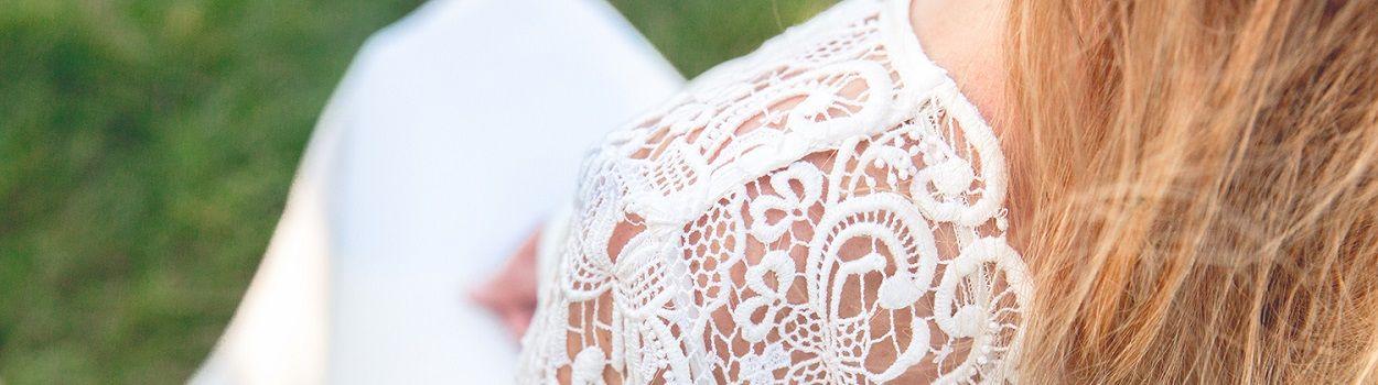robe de mariée sexy mais pas vulgaire
