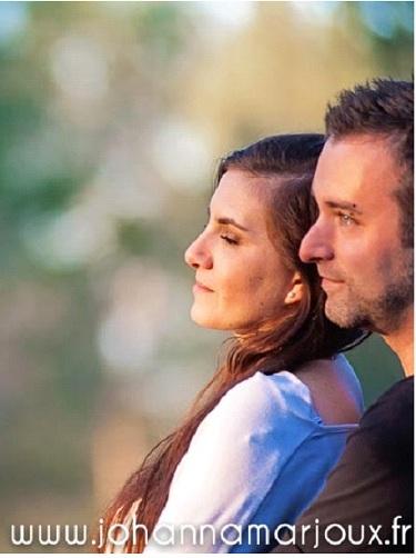 Séance engagement {Cindy & Gaetan}