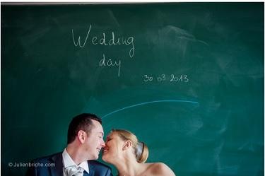 Day After {Julie & Sébastien}