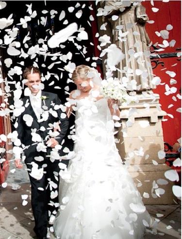 Vrai Mariage {Emilie & Frédéric}