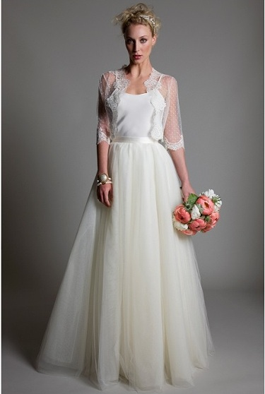 Robe de Mariée : Collection Halfpenny London 2014