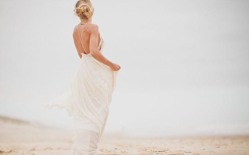 {Mode Mariage} Des bretelles pour ma robe de mariée bustier