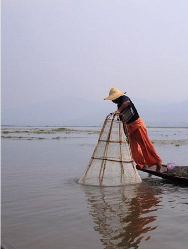 Voyage de Noce : Le tour du monde en Amoureux ! Etape : La Birmanie