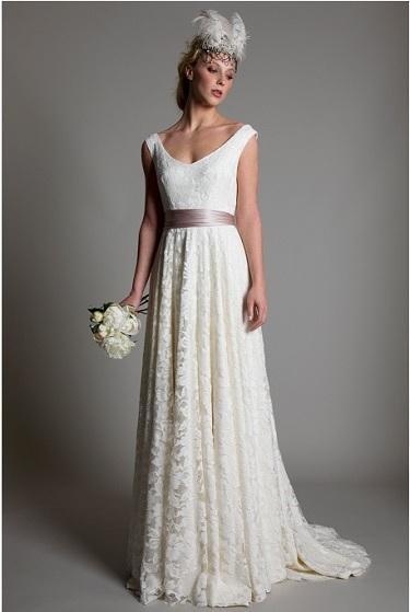 robe mariée couleur