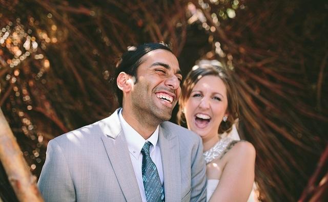 Mariage en Australie : {Annalise & Gayan}