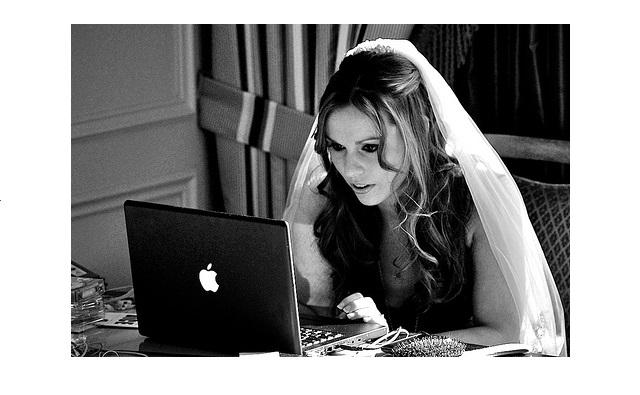 Question de Future mariée : pourquoi créer un blog mariage ?