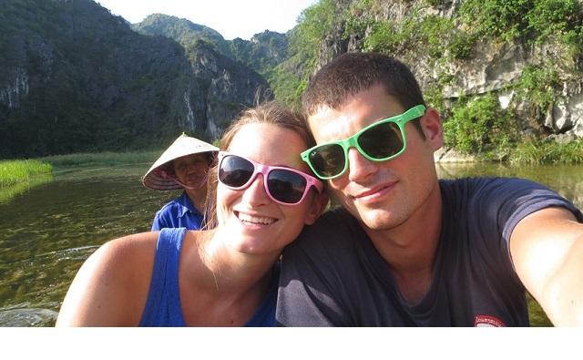 Voyage de Noce : Le tour du monde en Amoureux ! Etape : le Vietnam