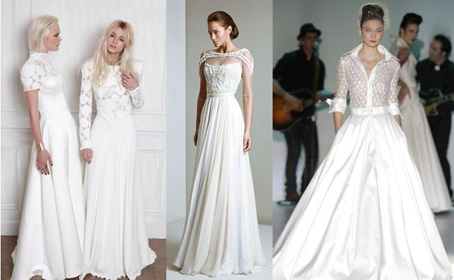 Robe de mariée william Carnimolla pour Tati - La Mariée en Colère ...