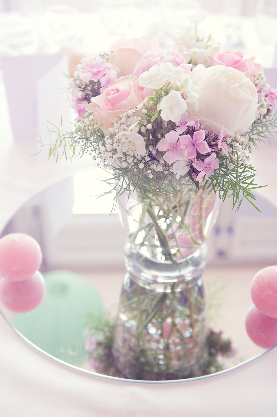- Decoration tables mariage ...