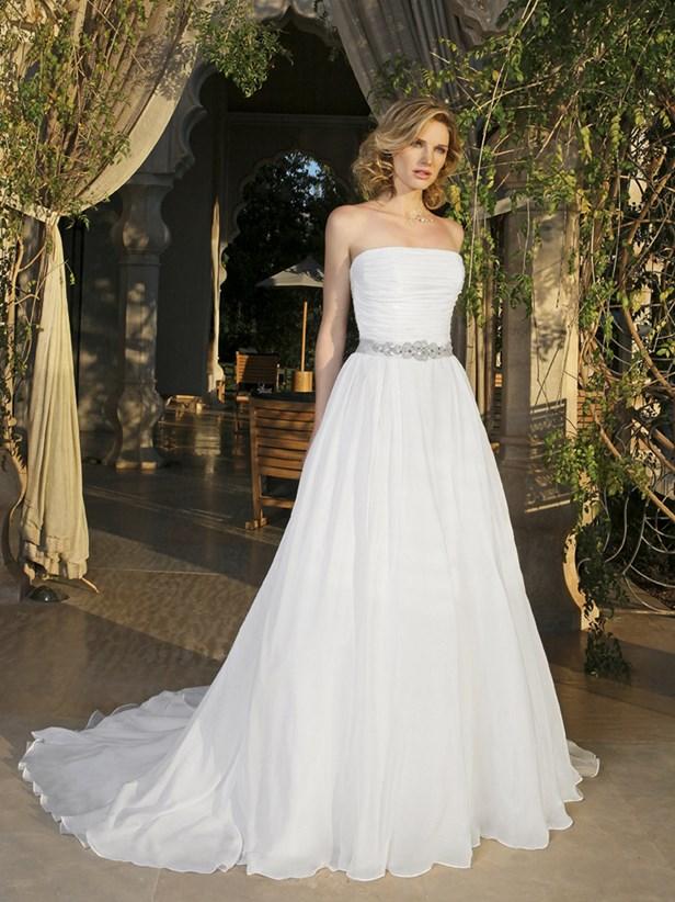 Amazon robe de mariage pour fille