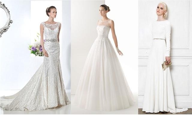 Sondage Mariage : Votre robe de mariée est-elle à la mode ?