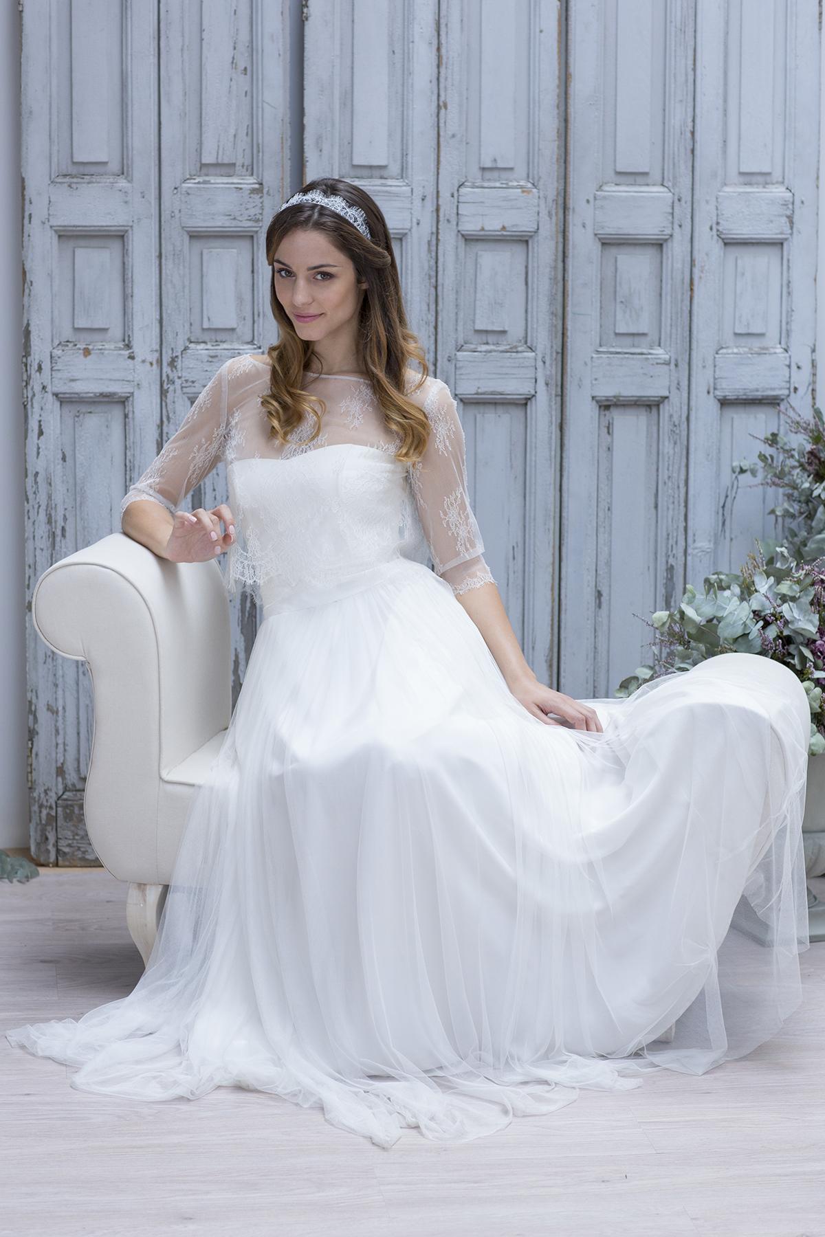 4f0673d8388 Robe de la mariée magasin tenue de mariage