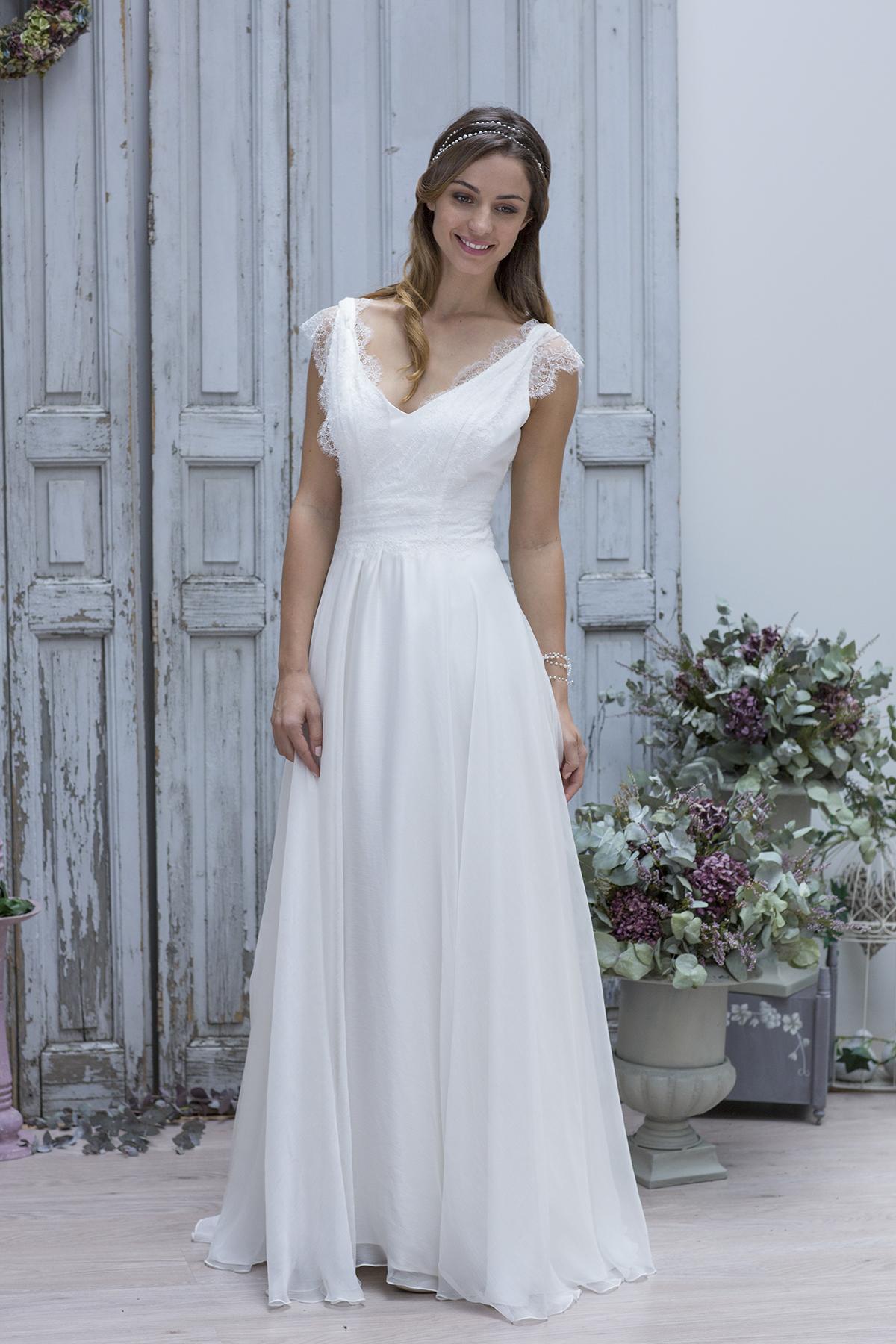 Robe de mariee lyon prix