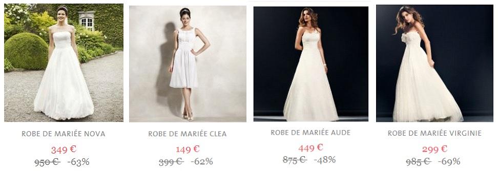 robe de mariée pas cher - La Mariée en Colère Blog Mariage ...