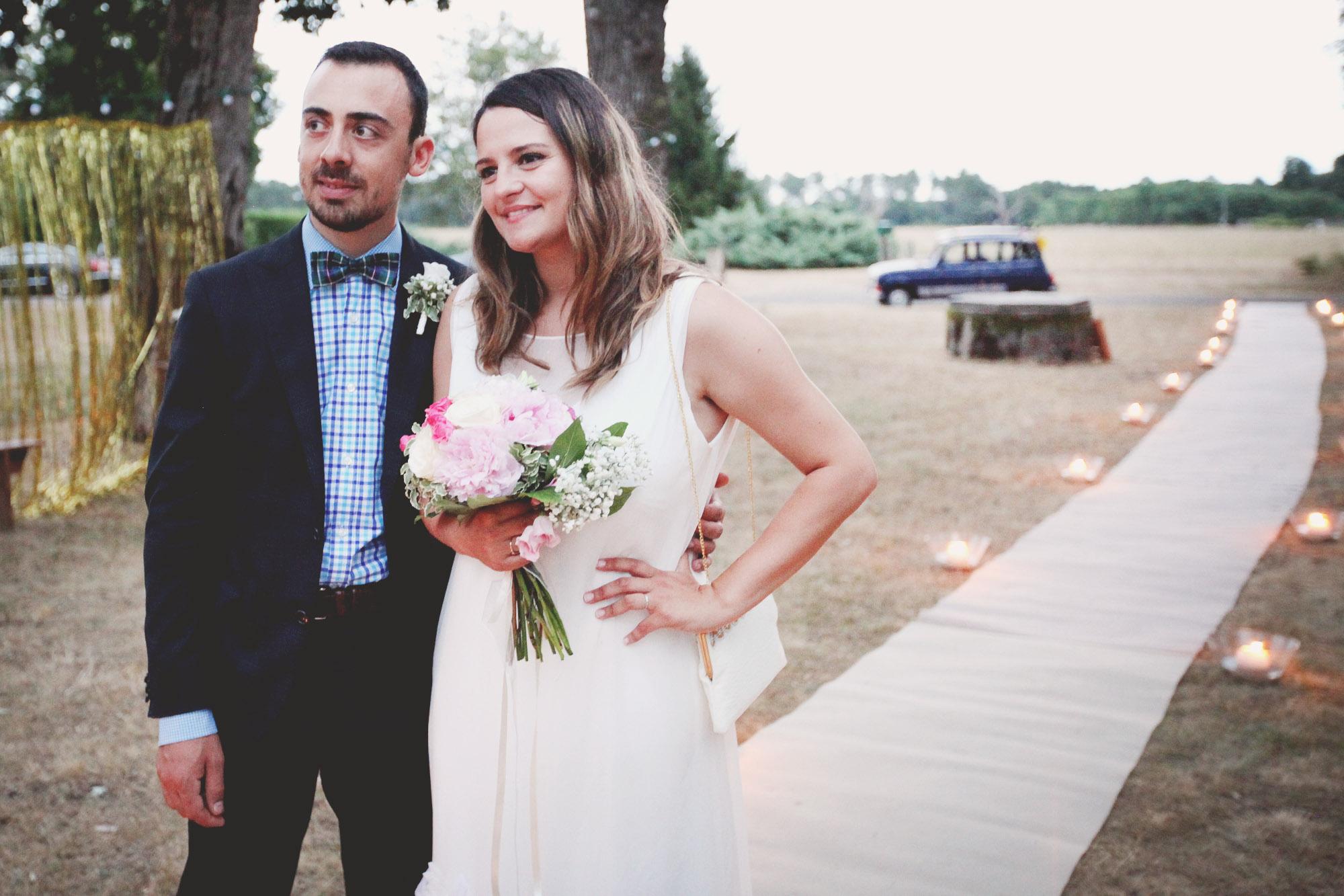 dcoration mariage champtre - Costume Mariage Champetre
