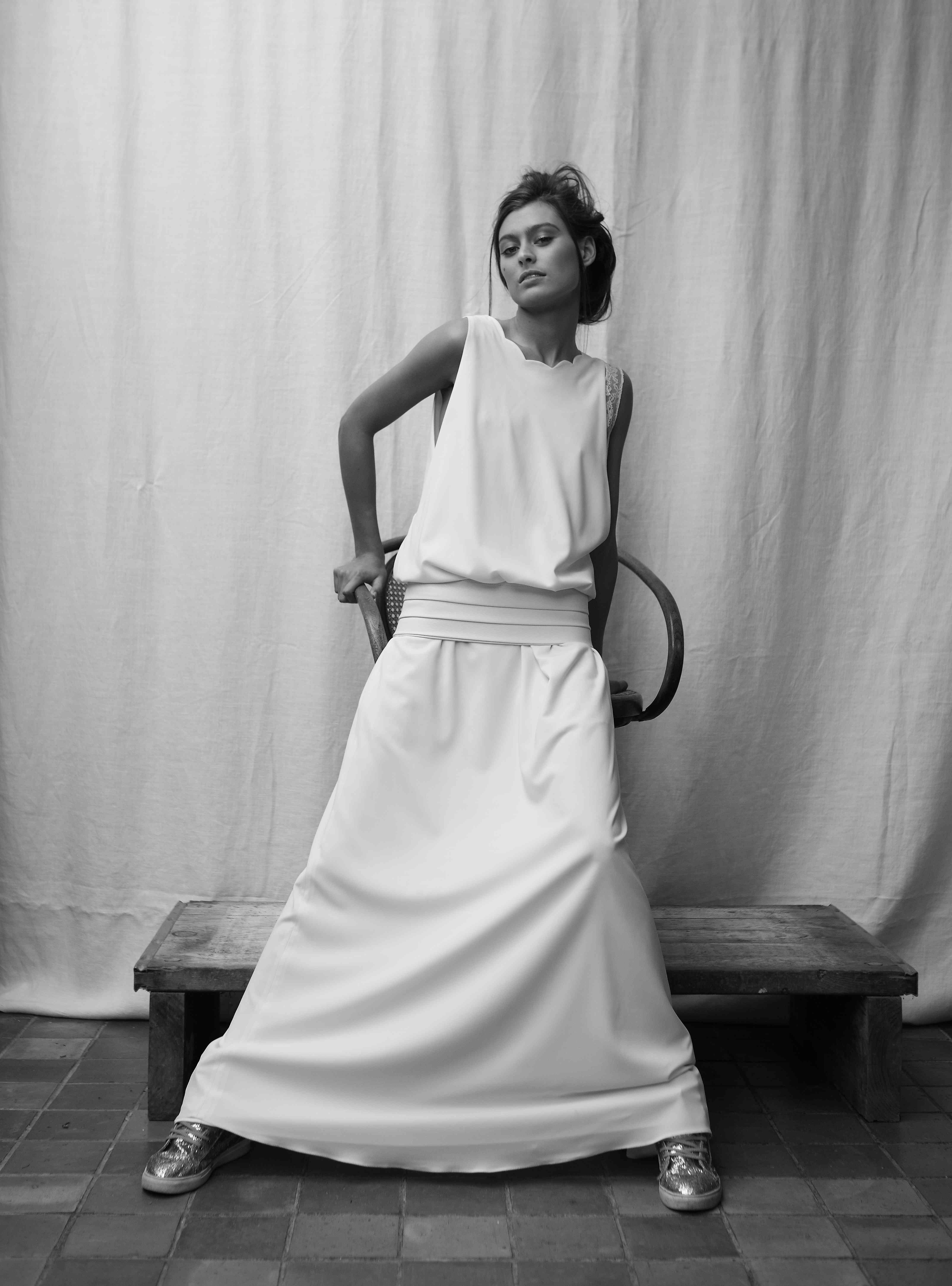 concepteur de robe de mariage usa peinture
